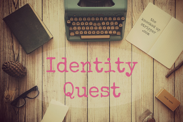 identity quest